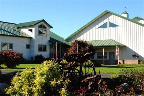 barn wedding venues syracuse ny hickory farm horses barn wedding farm wedding