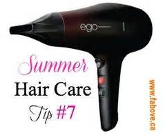 Ego Compressor Hair Dryer you me away on hair dryer professional