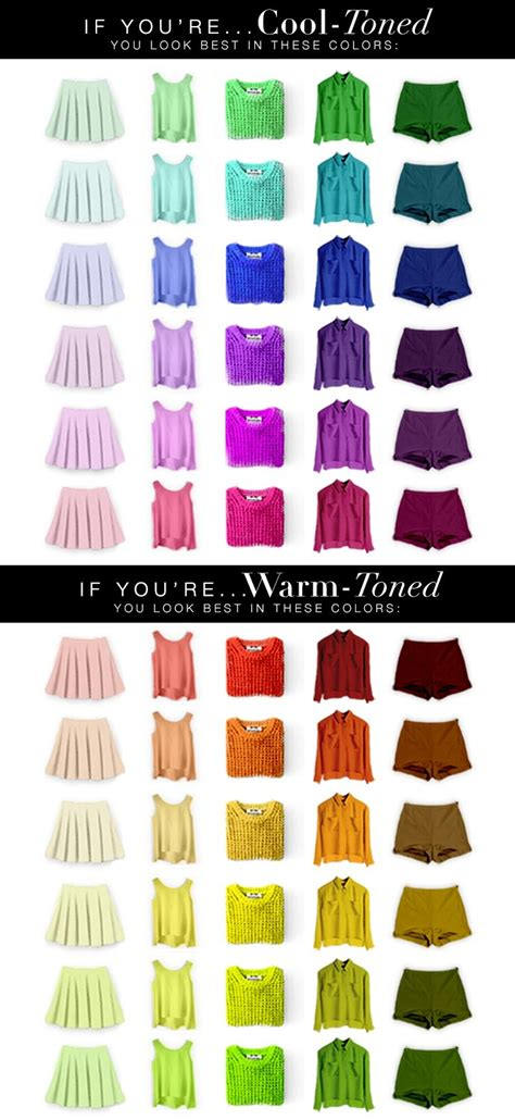 what colors can you wash together 25 best ideas about warm skin tones on color