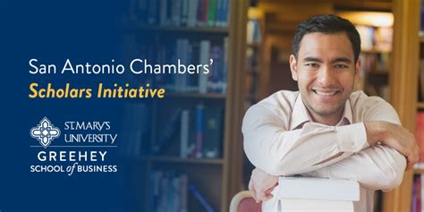Mba San Antonio by It S Never Late To Start Your Mba San Antonio Chamber