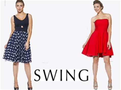 outlet swing swing kleider outlet jetzt g 252 nstig shoppen bei diekleider de