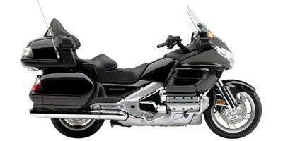2010 honda gl18hpnma goldwing (**) prices and values
