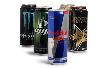 Label Funtional Beverages Weightloss Detox Sleep by This Is Your On Energy Drinks Experience