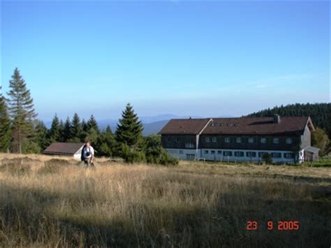 landshuter haus oberbreitenau landhaus hirschberg wandern im gr 252 nen dach europas