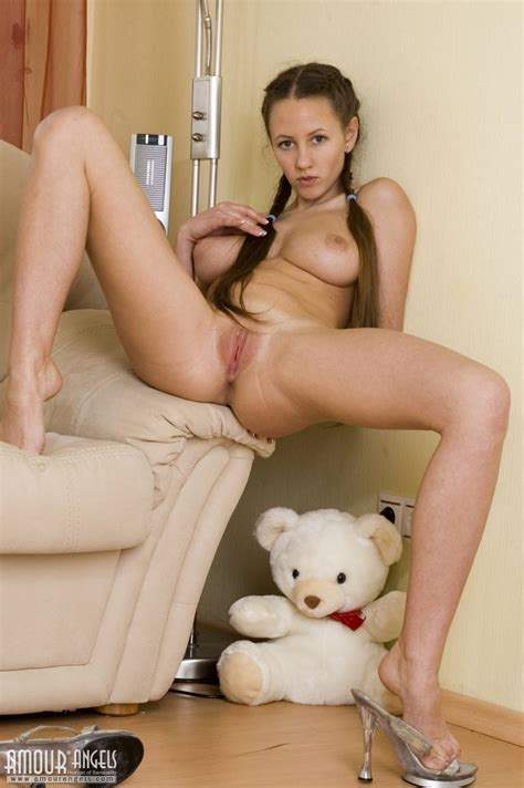 Silver Angels Nude Ls Models Russian Nude