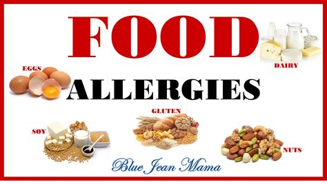 what can you give a for allergies how to successfully manage food allergies in emergencies blue jean