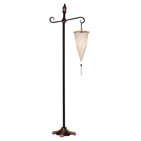 hanging shade floor l wholesale at koehler home decor