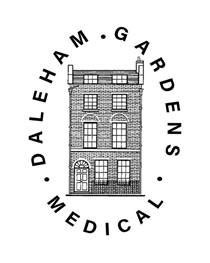 Home - Daleham Gardens Medical