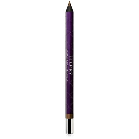 by terry crayon khol terrybly brown stellar reviews by terry crayon khol terrybly multicare eye definer 2