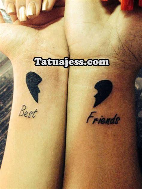 imagenes a blanco y negro de amistad tatuajes de amistad 187 ideas y fotograf 237 as