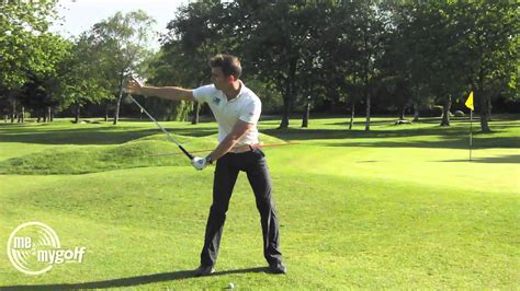 casting golf swing golf lesson golf swing fault casting the golf club youtube