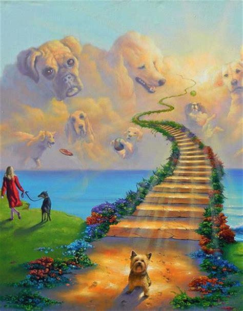 all dogs go to heaven 3 jimwarrren
