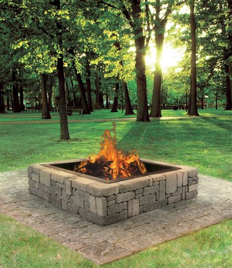 25 best ideas about rustic fire pits on pinterest outdoor fire pits fire pits and easy fire pit