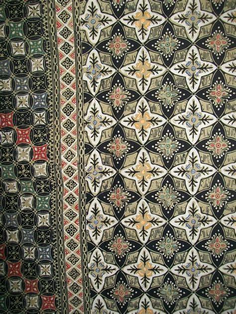 Batik Cap Asli jual kain batik cap tulis murah asli k083 toko