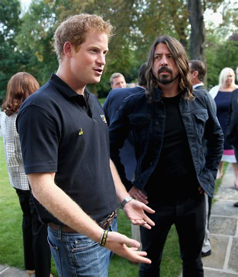 dave grohl house dave grohl photos photos prince harry joins the invictus