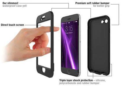 Casing Iphone 7 7 Plus Waterproof Underwater Aksesoris Anti Air bone wetsuit waterproof iphone 7 for 7 7 plus gadgetsin