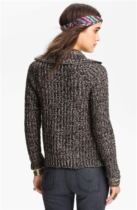 Ruffle Jacket lyst free lace ruffle jacket in black