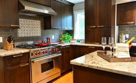 How Much To Remodel A Kitchen On Average Remodel Kitchen Design