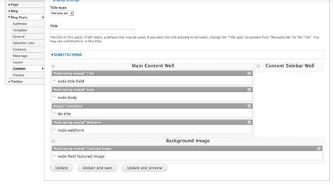 node template optimizing drupal 7 html markup drupal presentation