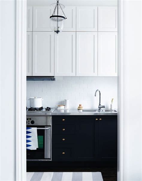 navy kitchen cabinets navy kitchen cabinets contemporary kitchen angus
