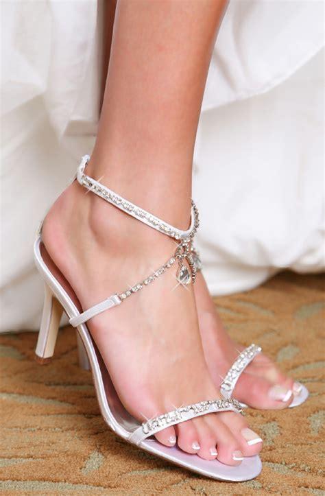 Designer Schuhe Hochzeit by Welche Schuhe Zur Hochzeit 105 Ideen F 252 R Angesagte Modelle