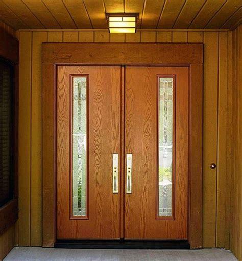tips memilih model pintu dua minimalis dimensifycom