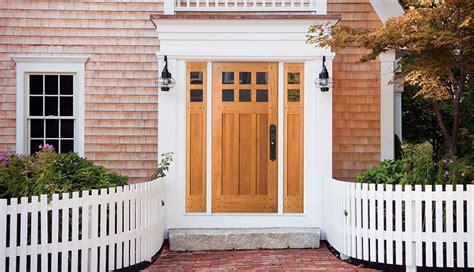 nantucket collection wood doors simpson door company