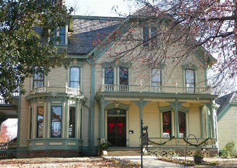 clayton house the first national bank fort smith ar by john bell jr arkansas history
