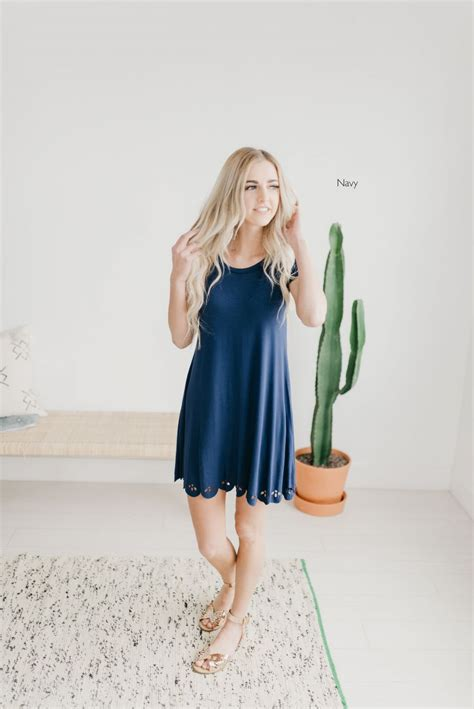 Aline Tunic groopdealz melody aline eyelet tunic dress