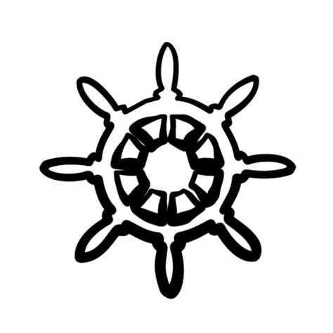 how to draw a boat steering wheel free boat wheel cliparts download free clip art free