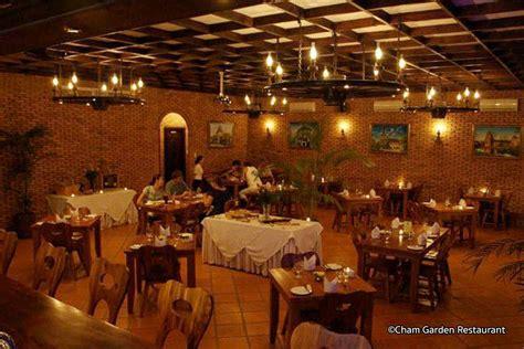 Cham Garden by 10 Best Restaurants In Phan Thiet Mui Ne Phan Thiet