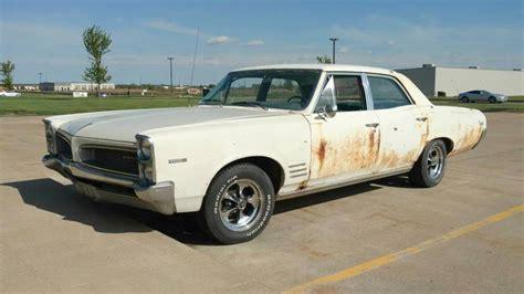 1966 Pontiac Tempest For Sale by Family Cruiser 1966 Pontiac Tempest