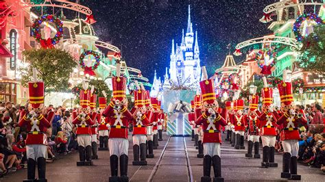 mickey s very merry christmas party fills 21 nights with