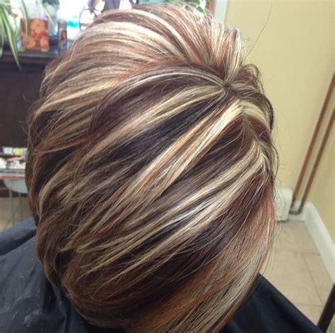 thin or chunky highlights 2013 best 25 chunky highlights ideas on pinterest blonde