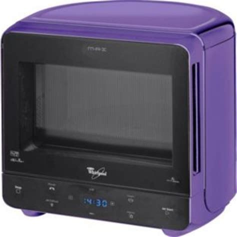 Microwaves, Purple and Shops on Pinterest