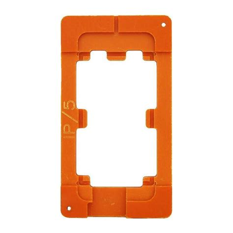 Mould Mold Dudukan Lcd Iphone Samsung 5pcs lot lcd touch screen separator mold mould for iphone