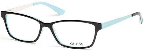 guess gu2538 eyeglasses free shipping