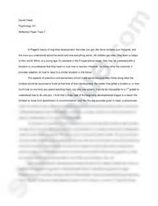 Reflective Narrative Essay by Self Reflective Narrative Essay College Paper Academic Service