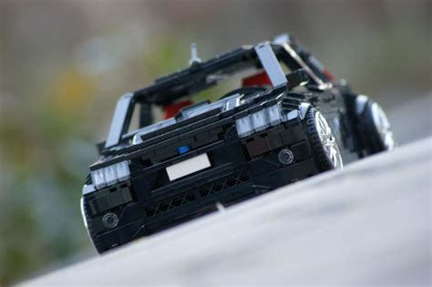 lego ford focus lego ideas ford focus mk2 rs 500 tuning version