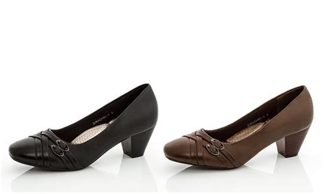 comfort career rasolli women s comfort dress career shoes groupon