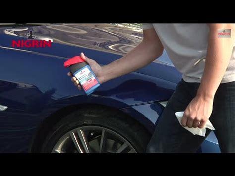 Autolack Polieren Kosten by Tutorial Autolack Reinigen Und Gleichzeitig Kratzern