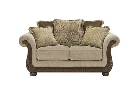 chenille loveseat gracie chenille loveseat at gardner white