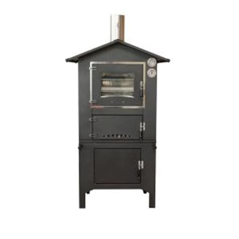 fontana forno toscano sicilia outdoor wood fired pizza