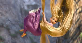 tangled hair teaser trailer