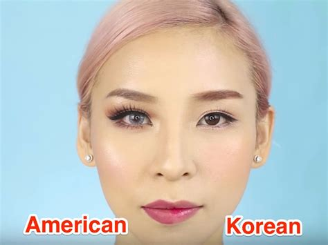Popular In Korea shows the differences between american and korean