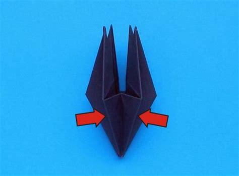 squidoo origami wedding invitations origami spider diagrams squidoo invitations ideas