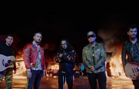 reik miami 2018 alertadeestreno 161 revisa el nuevo videoclip de reik feat