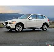 Bmw X1 2012 Widescreen Exotic Car Pictures 06