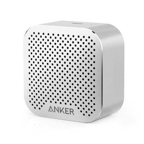 anker nano speaker anker soundcore nano bluetooth speaker custom bluetooth