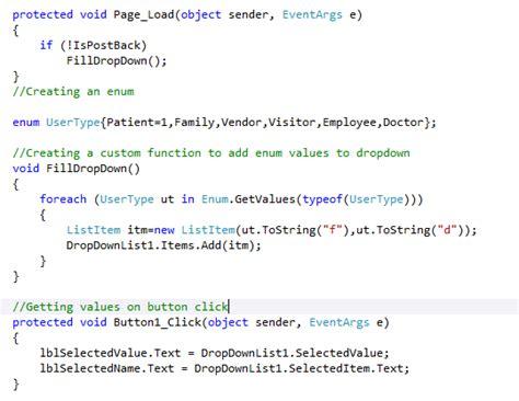 javascript tutorial enum asp net javascript c windows tips and tricks october 2012